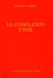 consolation-isaie